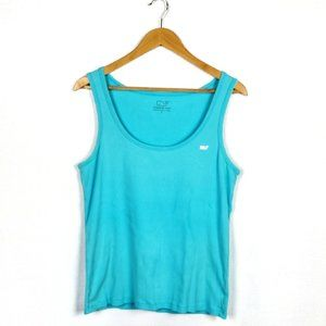 Vineyard Vines Blue Tank